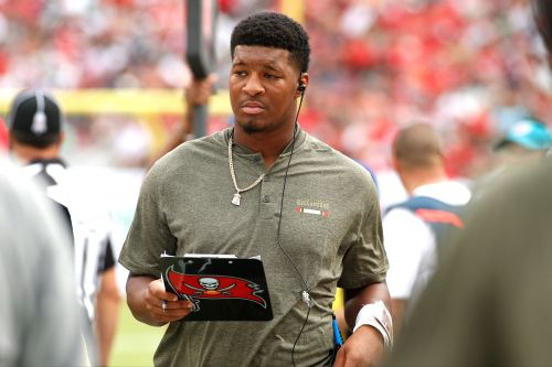 Jameis Winston grabbed my crotch: Uber driver