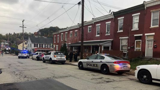 Two people shot in Jeannette, sources confirm