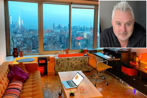 You can 'buy' this guy's NYC luxe life for $11,000