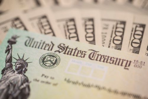 Third stimulus checks: Key vote coming that will impact $1,400 payments