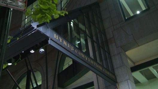 Baker proposing to sell Hynes Convention Center for Seaport expansion