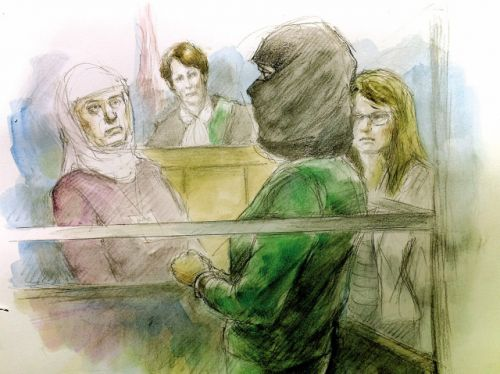 Christie Blatchford: Even lone wolf terrorists can come from good families