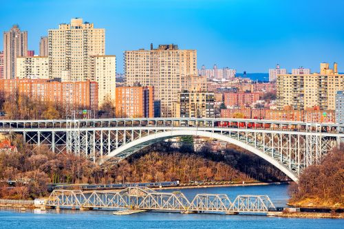 Transit advocates fuming over Henry Hudson Bridge rebate