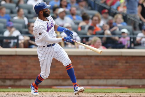 Mets get glimpse of the Amed Rosario they're going to need