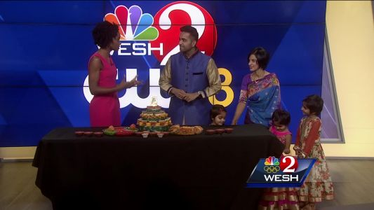 Celebrating Diwali: Annual Festival of Lights gets underway in Central Florida