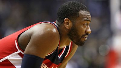John Wall slap of Jae Crowder punctuates physical Wizards-Celtics game