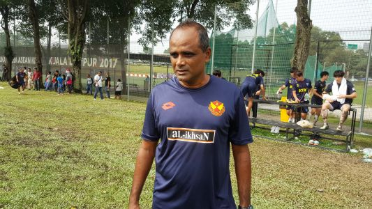League title chase a more open campaign this season, says Maniam