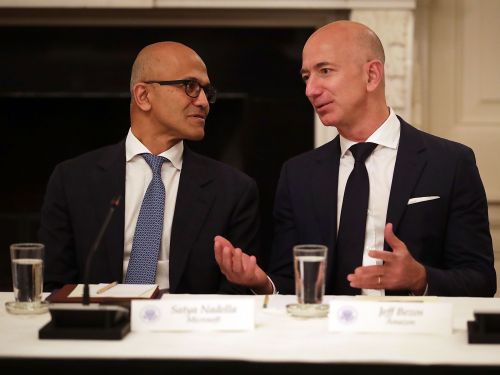 The coronavirus pandemic is forcing Amazon, Microsoft, and Google to battle-test their clouds like never before. Here's why experts say the companies are ready