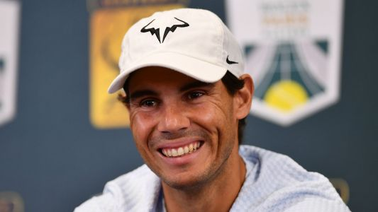 Rafael Nadal injury update: 'Ankle surgery went well'