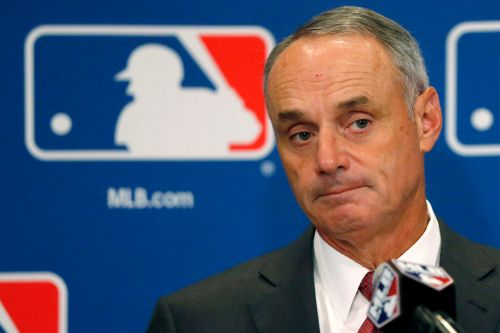 Time for MLB to get serious about potential for high-tech cheats