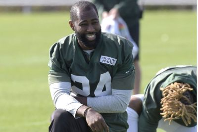 Jets would do well to heed Darrelle Revis' message