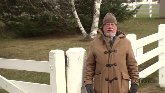 Fritz Wetherbee: Binky and Spam