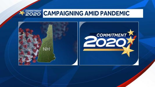 After virtual effort for many months, Biden camp to begin in-person canvassing in NH this weekend