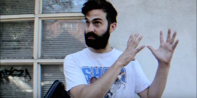 """Vampire Weekend's Chris Tomson Shares New Dams of the West Video for New Song """"Tell the Truth"""": Watch"""