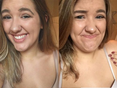 I got sized for a bra online - and it was more accurate than Victoria's Secret