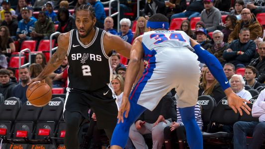 NBA trade rumors: Lakers will chase Kawhi Leonard deal this summer, SN sources say