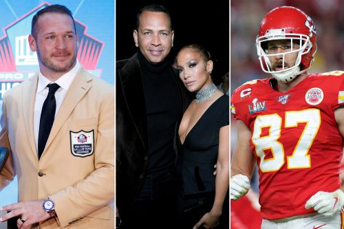 Jennifer Lopez, Alex Rodriguez Mets bid adds NFL star power