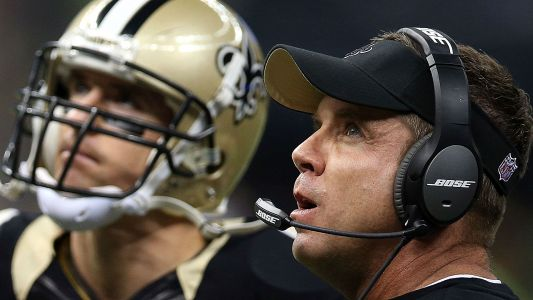 Sean Payton walks back comments about Drew Brees' post-2020 plans: 'I'm a big dummy'