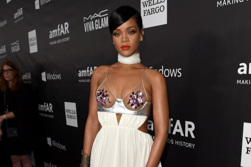 We hope Rihanna's lingerie line includes these sexy looks