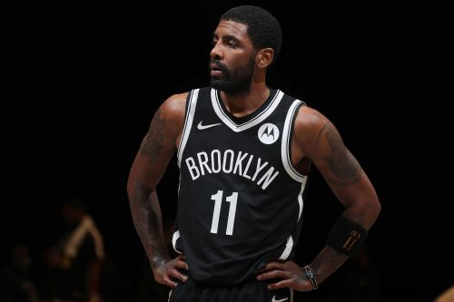 Kyrie Irving bought George Floyd's family a house: Stephen Jackson