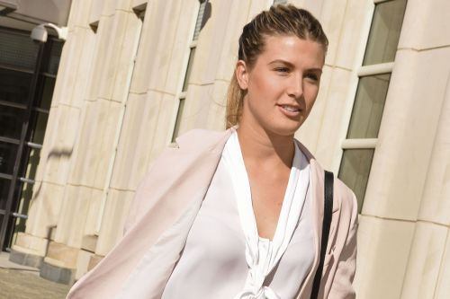 Eugenie Bouchard reaches undisclosed settlement with USTA