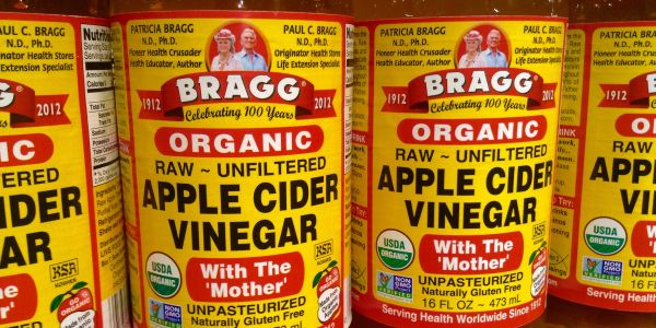 Here's why experts are warning people to stop drinking straight apple cider vinegar