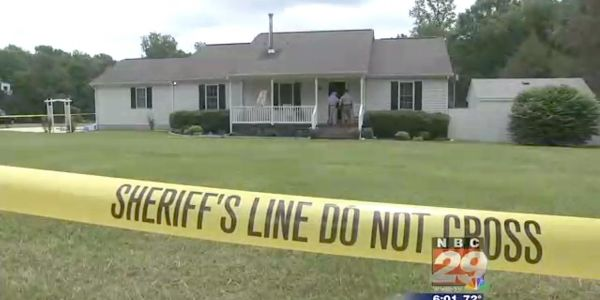 A 4-year-old accidentally killed his little brother after mistaking a gun for a toy