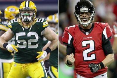 Packers face an uphill climb now pitted against NFL-best offense