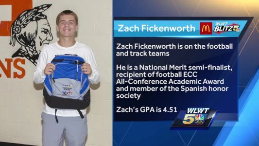 Student Athlete of the Week: Nov. 24
