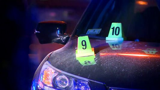 At least 3 people hurt in overnight Boston shootings