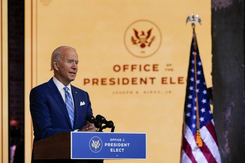 Biden, Harris form inaugural committee