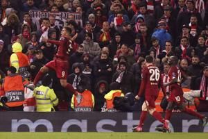 Police want Liverpool title decider in neutral stadium