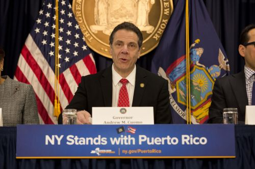 Andrew Cuomo's 'undocumented' imagination