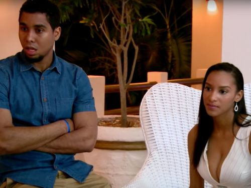 11 couples who are still together from '90 Day Fiancé'