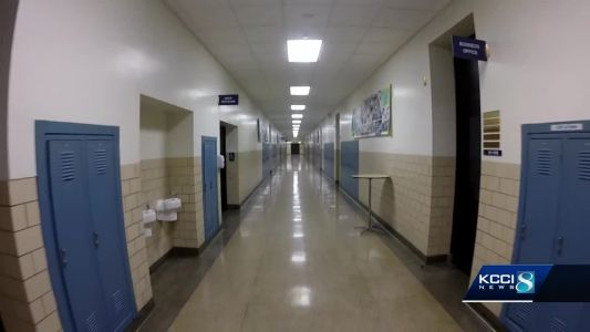 Old Franklin Jr. High building is being transformed again