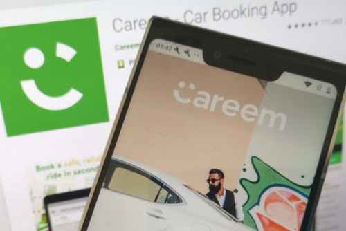 Uber confirms it's acquiring Middle East rival Careem for $3.1 billion