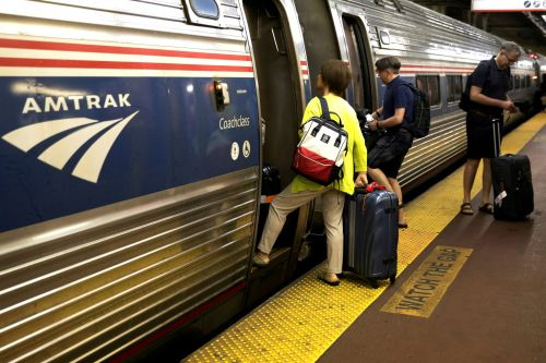 Amtrak says it needs another $1.5 billion bailout to survive the coronavirus crisis