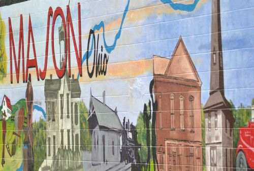 Mural on the move? Mason mural may reappear in new location