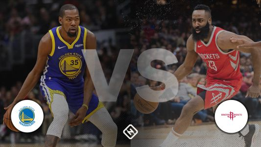 Warriors vs. Rockets: Time, TV channel, how to watch online