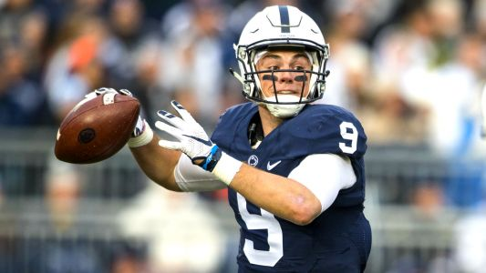 The next Drew Brees? Trace McSorley following path of undersized QBs to NFL