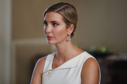 Ivanka Trump's business ties with China shrouded in secrecy