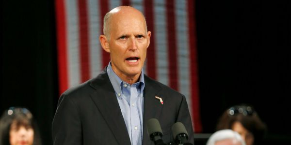 Rick Scott defeats Bill Nelson for Florida Senate seat after tense recount