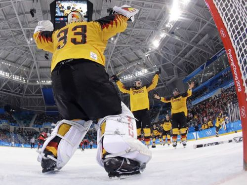 Colby Cosh: In Olympic men's hockey, everybody but Russia has been playing for silver