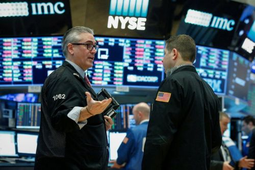 Stocks climb as Wall Street's focus shifts to earnings