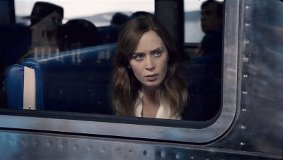 Now streaming: 'The Girl on the Train,' 'Little Men,' 'Frontier,' 'The Young Pope'