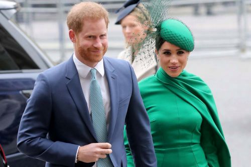 Prince Harry: I was 'trapped' in royal family - and my brother, dad still are