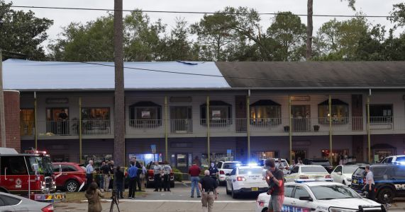 Yoga studio shooting hero to get $30,000 for law school