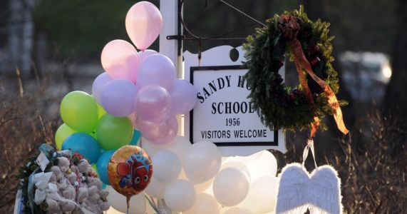 Father of Sandy Hook victim found dead outside of Newtown Town Hall after apparent suicide