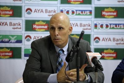 Stephen Constantine - 'Indian football should learn from Qatar's focus on youth development'