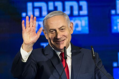 Israel's Netanyahu to visit White House next week